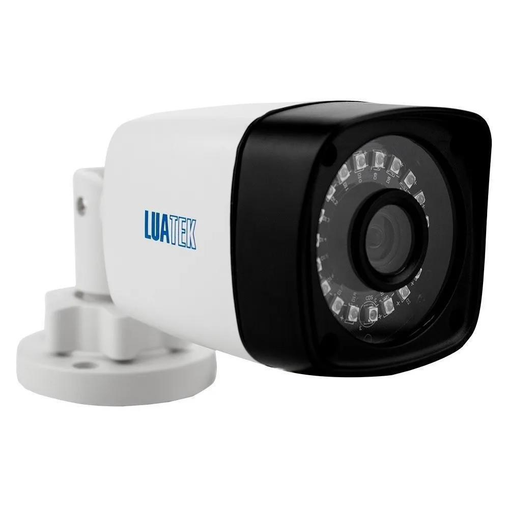 Câmera Segurança Externa Bullet Infra Ahd 2,8mm LCM-2110 - 6322