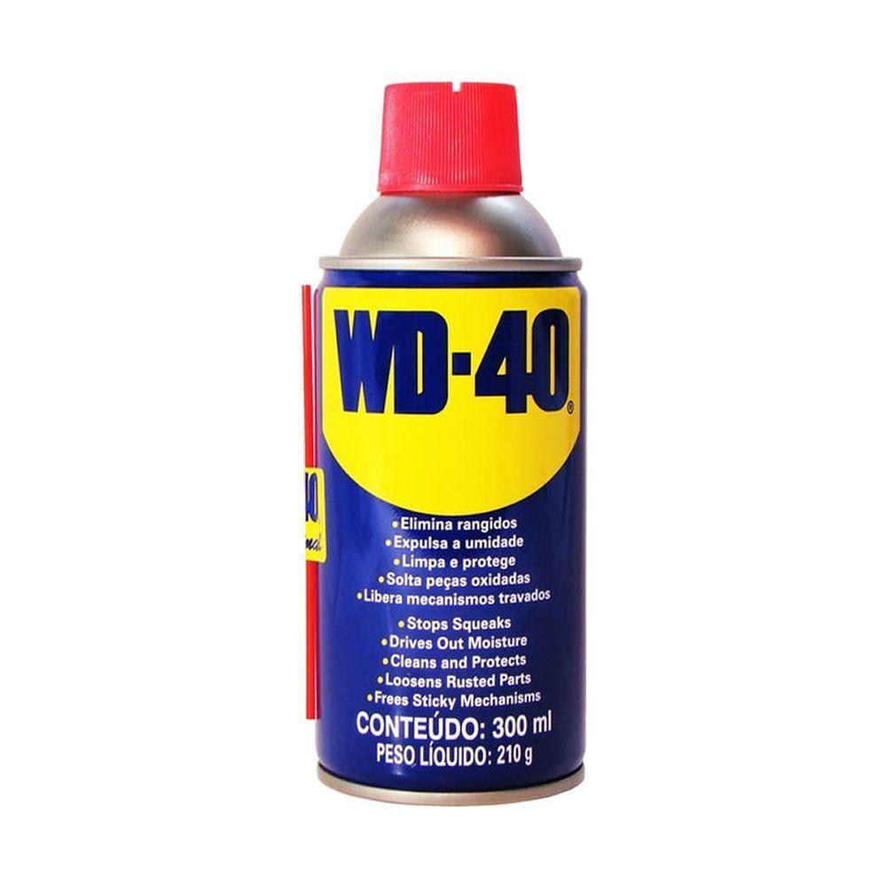 WD-40® Multiuso 300ML (Aerossol) - 2499